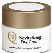 Q10 Revitalisant Crème de Jour - 50ml Pharma Nord - Anti-âge Crème Visage Herbes