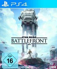 Playstation 4 Star Wars Battlefront TopZustand