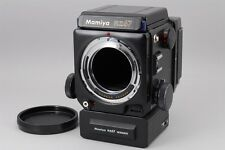 EXC+++++ Mamiya RZ67 Pro with Winder + 120  Back from japan #431
