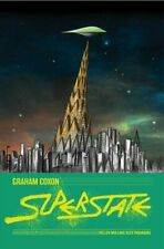 More details for superstate by graham coxon 9781940878553 | pre order | free uk shipping