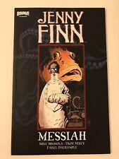 Mignola, Nixey & Dalrymple / Jenny Finn : Messiah EO PARFAIT ÉTAT (Boom !)