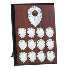 W513AX WESTMINSTER ANNUAL PLAQUE SIZE  23CM  FREE ENGRAVING