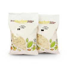 Organic Porridge Oats 2.5kg | Buy Whole Foods Online | Free UK P&P