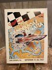 Miller High Life Gold Cup Thunder Boat Regatta SAN DIEGO CA September 17-20 1987