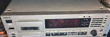 Sony DAT Pcm2700a  A Réparer Ou Pour Pièces