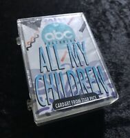 1991 All My Children Trading Cards Full Set Soaps of ABC Star Pics
