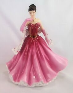 Royal Doulton Alexandra HN5373 Pretty Ladies figure **2010 only, new in box**
