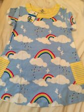 Little Bittys Girls Short Sleeve Dress various sizes and patterns, 4-5 yrs