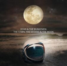 """The Stars, the Oceans & the Moon - Echo and the Bunnymen (12"""" Album) [Vinyl]"""