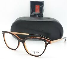 f70e14f1855cc NEW RayBan RX Frame Cateye Glasses Tortoise RX5360 5713 54mm Cat 5360  AUTHENTIC