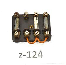 Laverda 750 SF - Sicherungskasten Halter Sicherung