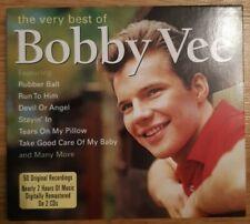 Bobby Vee - Very Best of (2012)