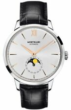 MODEL: 111620 | BRAND NEW MONTBLANC HERITAGE SPIRIT MOONPHASE MEN'S WATCH 111620