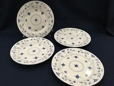 Vtg Set of 4 ROYAL CUTHBERTSON SCANDIA 10 1/4