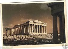 Grèce - cpsm - ATHENES - Le Parthénon