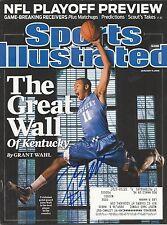 **GFA Sports Illustrated * JOHN WALL* Signed SI Magazine AD1 COA**
