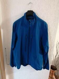 Dynafit Outdoorjacke blau Gr. 52/XL, Neuwertig, kaum getragen