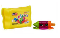 Cool Scribbler + mini pack, Shopkins Real Littles Season 13 Freezer, new!
