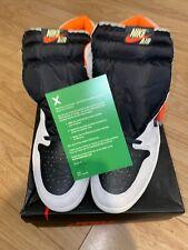 Nike Air Jordan 1 Retro High OG | UK 15/US 16 | Hyper Crimson Brand New.