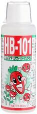 Flora HB-101 100cc Natural Plant Vigor solution Liquid Professional Uses JP F/S