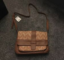 Tan Brown Topshop Bag