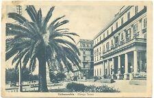 CIVITAVECCHIA - ALBERGO TERME (ROMA)