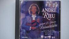 Andre Rieu - Spielt die schönsten Weihnachtslieder - CD
