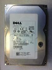 """DELL 300GB15K RPM SAS 3.5"""" Hard Disk Drive 0H704F HU154530VFS0 9CL066-050"""