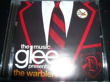 Glee The Music Presents The Warblers CD – (New – Not Sealed)