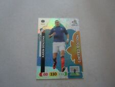Carte adrenalyn panini - Euro 2012 - France - Karim Benzema - Limited Edition