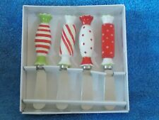 New Midwest Cannon Falls Christmas Candy Spreaders