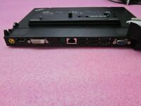 Lenovo ThinkPad Mini Dock Series 3 USB 3.0 Type 4337, 04W3587