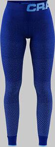CRAFT Warm Intensity Pants W, Ladies, Ski Underwear, Underpants, Very Warm, Blue