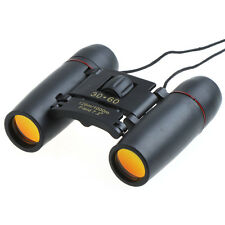 30 x 60 Binoculars with Carry Pouch and Lens Cleaning Cloth Great Optics Binos