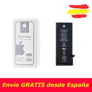 Bateria interna IPHONE 6 100% ORIGINAL - NUEVA - DESDE ESPAÑA 1810mah