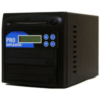 1-1 Burner CD+G CD DVD Karaoke Audio Disc Duplicator Copier Standalone Tower