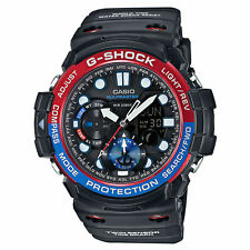 Casio G-Shock GN1000-1A GulfMaster Compass Moon / Tide Graph 200m Men's Watch
