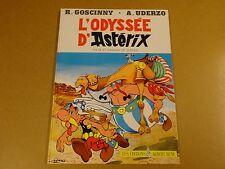 BD HC / ASTERIX - L'ODYSSEE D'ASTERIX
