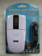 Universal Li-ion Charger for Digital Camera, Camcorder, Aaa, Aa Batteries