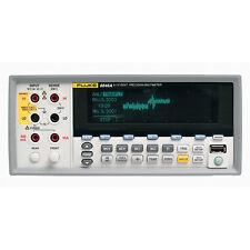 Fluke 8846A/C 120V, 25PPM 6.5 Digit Precision Digital Bench Multimeter