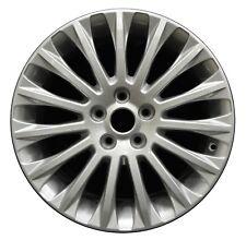 "17"" Ford Focus 2012 2013 2014 Factory OEM Rim Wheel 3885 Silver"