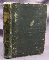 Schücking Rheinisches Jahrbuch mit Beiträgen von Schlegel, Pfarrius uw. 1846 sf