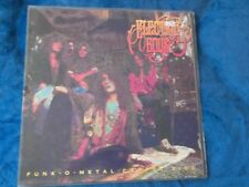 1989 LP FUNK-O-METAL CARPET RIDE BY THE ELECTRIC BOYS-EX. CON-AS NEW