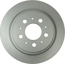Disc Brake Rotor fits 1997-1998 Volvo S90,V90  WD EXPRESS
