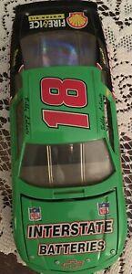 BOBBY LABONTE #18 Revell Interstate Batteries Chevy Monte Carlo 1:24 Styrofoam