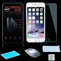 5x Panzerglas für Apple iPhone 7 Schutzglas Displayglas Folie Verbundglas Glas