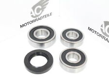 Honda CB 750 KZ rc01 rear wheel bearing Seal kit hub final driven reproduction