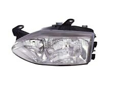 FIAT Palio 5DR 2001- Electric Headlight Front Lamp RIGHT RH