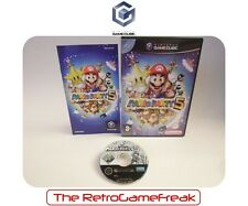 ■■■ Nintendo Gamecube: Mario Party 5 (PAL) Complete / CIB ■■■