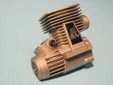 Force 21 3,5 ccm Motorgehäuse incl. zwei Lager eingebaut